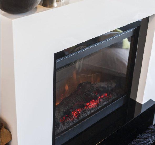 Dimplex Firebox 650 Optiflame-36950