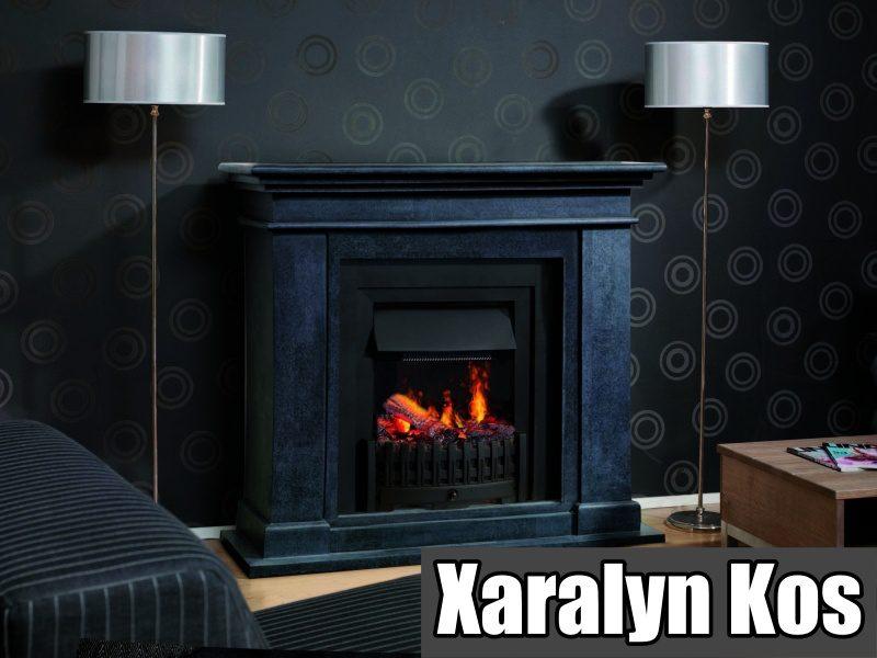 Xaralyn Kos