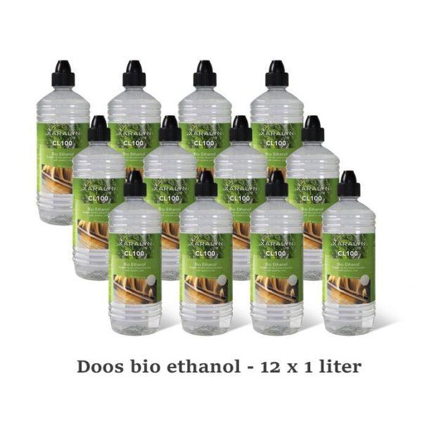 bio ethanol 12 liter Xaralyn