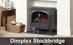 Dimplex Stockbridge