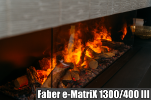 Faber e-MatriX 1300/400 III