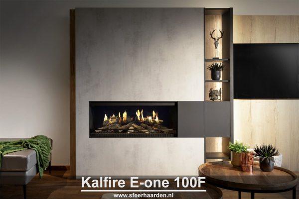 Kalfire E-one 100F